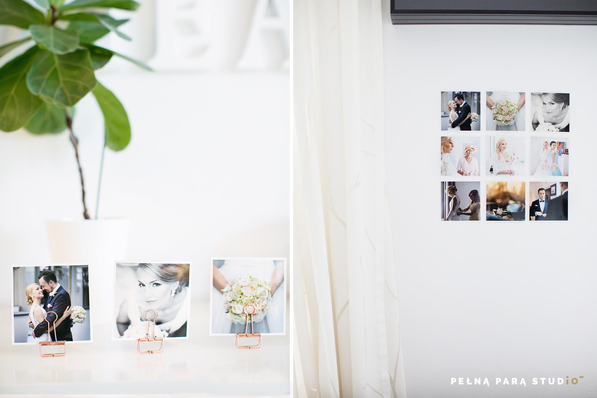 3 sprytne pomysły na stworzenie domowej galerii zdjęć