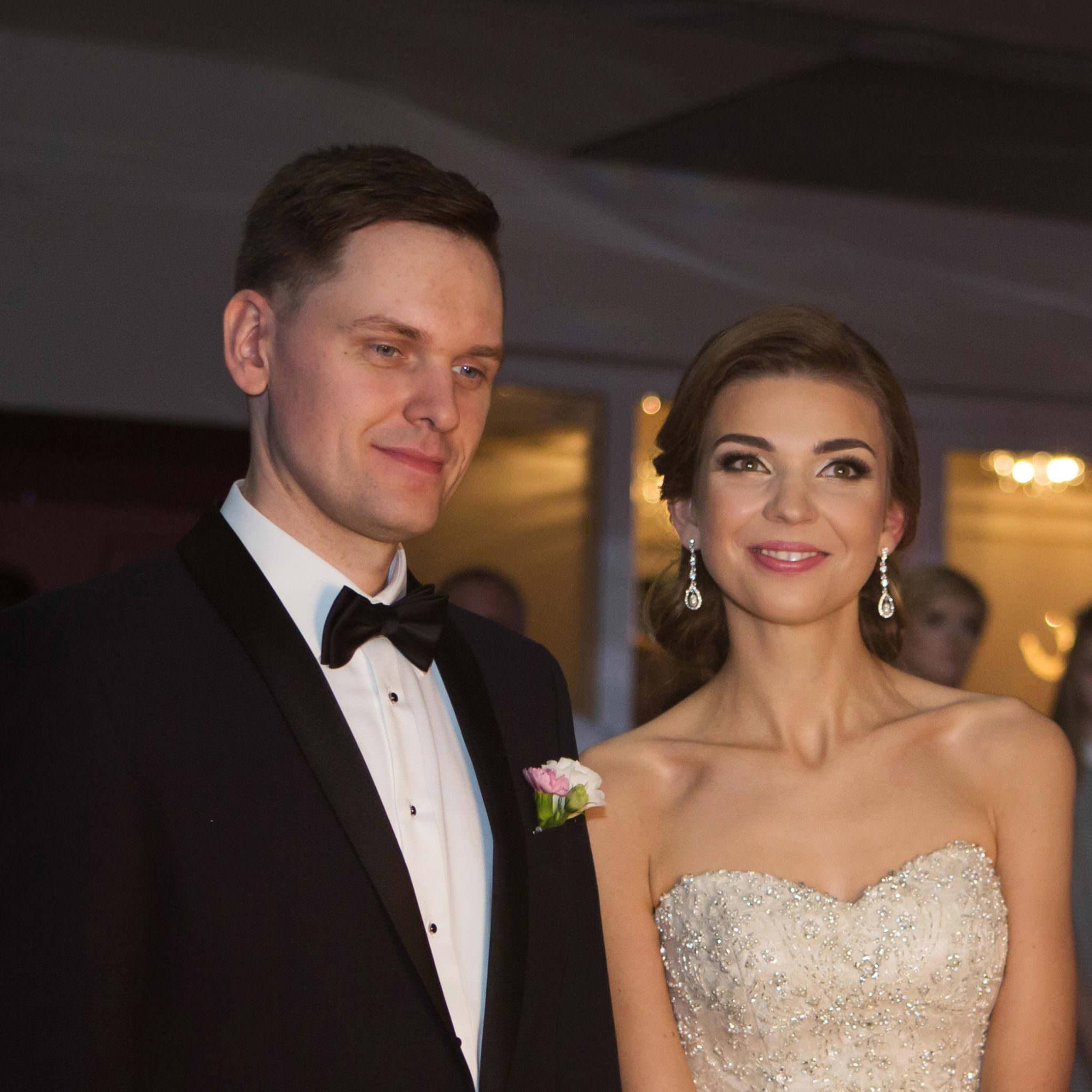 Emilka i Darek Zadowoleni Klienci