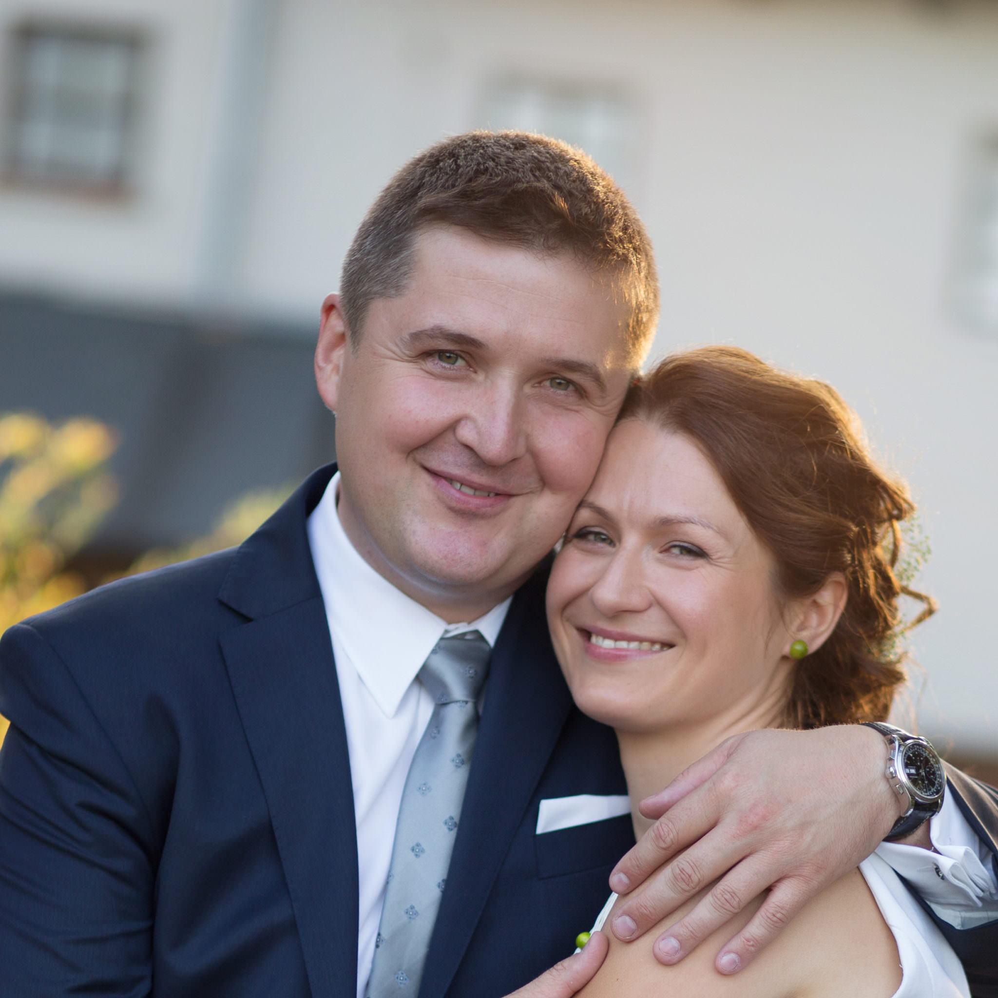 Ania I Radek Zadowoleni Klienci